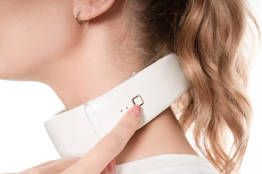 石墨烯护颈护理仪